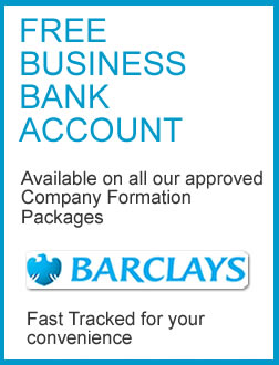 Barclays Business Bank Account