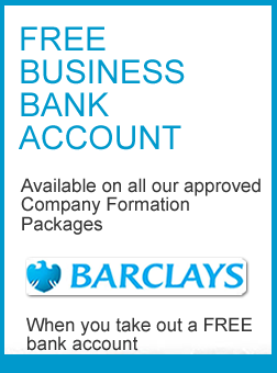 Company Formation Cash Back Offer